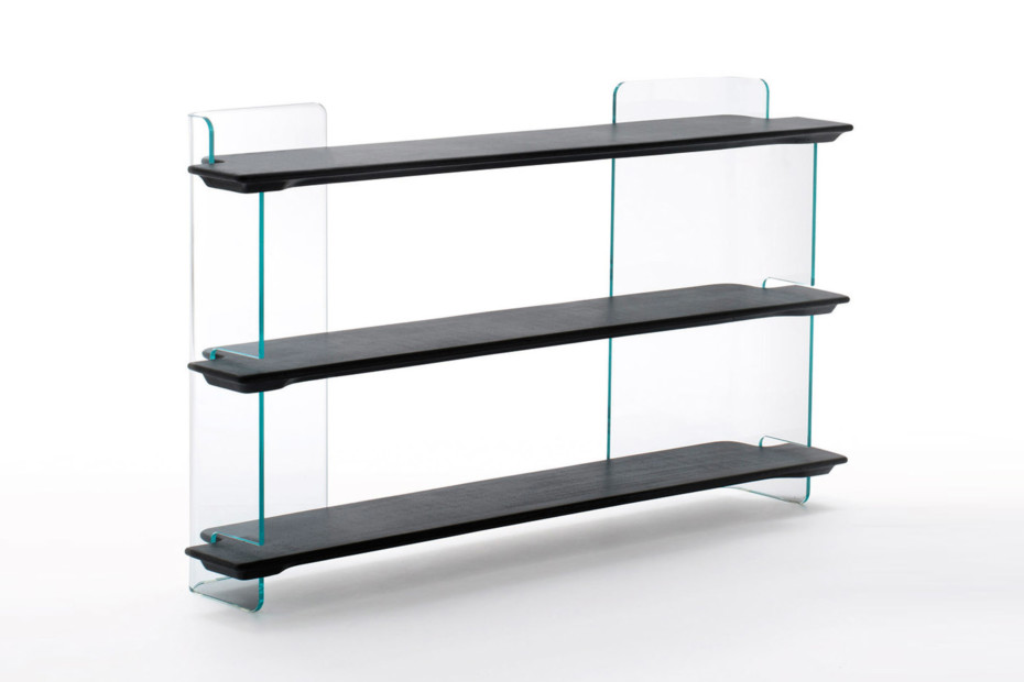 Highline shelf