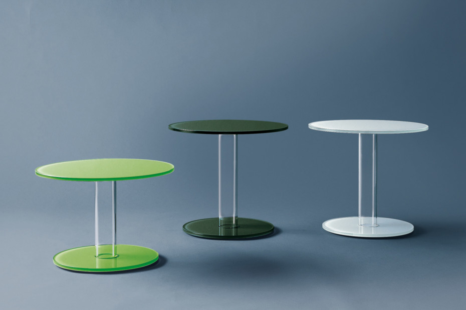 Hub low table