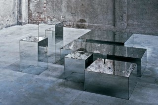 Illusion  by  GLAS ITALIA