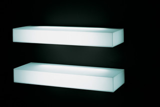 Light Light  by  GLAS ITALIA