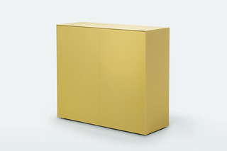 Magic Box  by  GLAS ITALIA