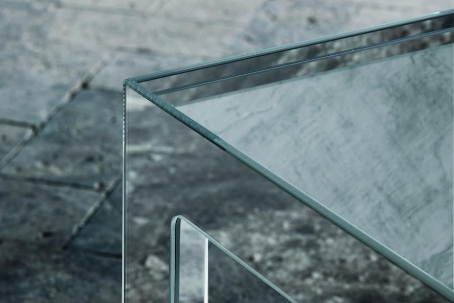 Mirror Mirror coffee table