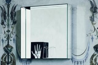 Mirror Mirror  by  GLAS ITALIA
