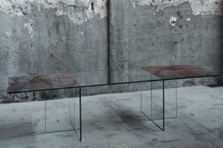 Oriente Occidente  by  GLAS ITALIA