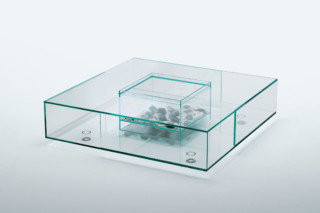 Seasons  by  GLAS ITALIA