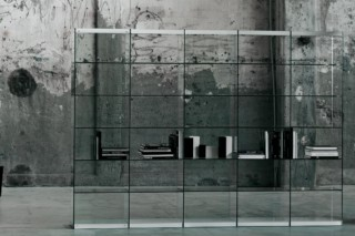Space  by  GLAS ITALIA