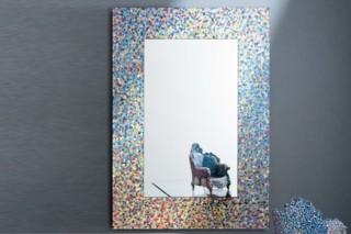 Specchio di Proust  by  GLAS ITALIA