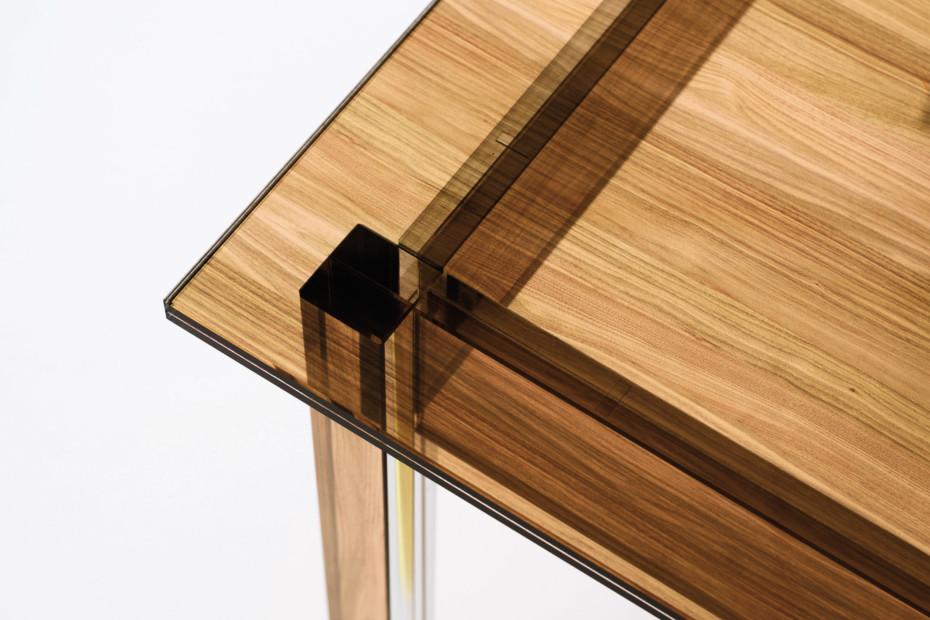 Sublimazione table
