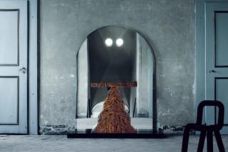 Sybilla  by  GLAS ITALIA