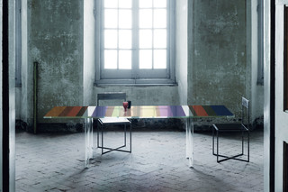 The Dark Side of the Moon high  by  GLAS ITALIA