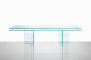 Verglas  by  GLAS ITALIA