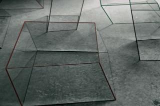 Wireframe  by  GLAS ITALIA