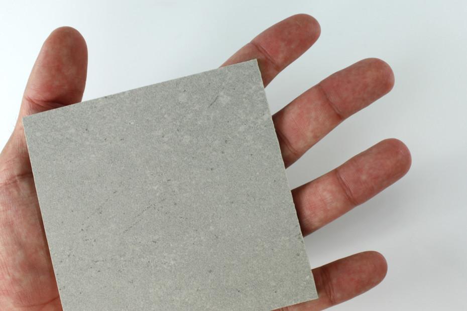 VidroStone® Concrete Grey
