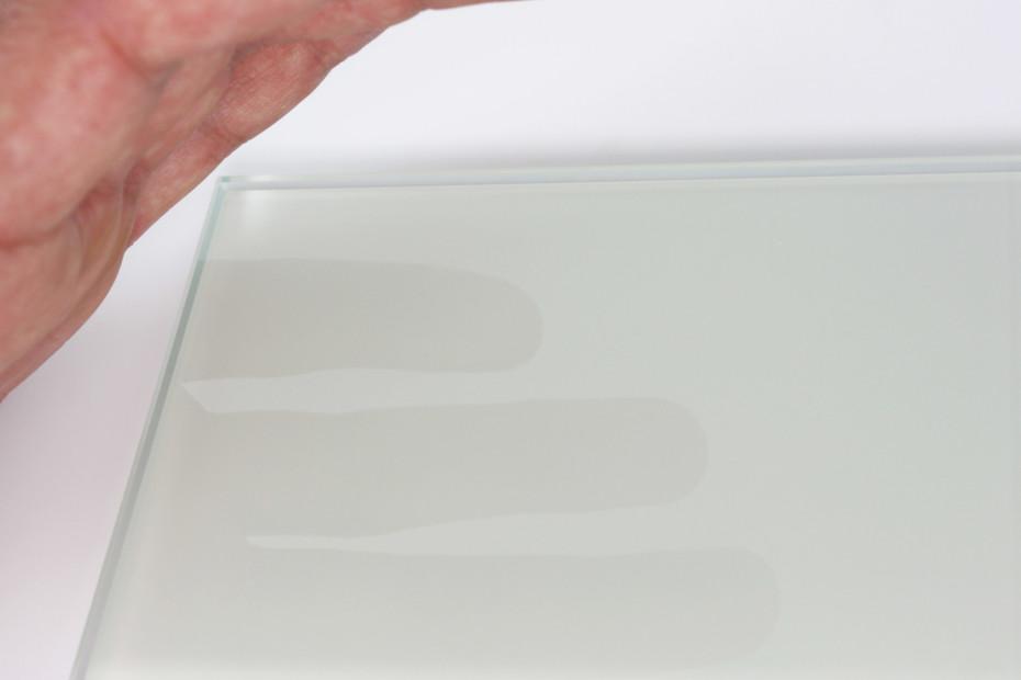 EUROFLOAT DECO BRUSH grey white