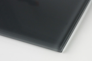 EUROFLOAT DECO BRUSH slate grey  by  Glas Trösch
