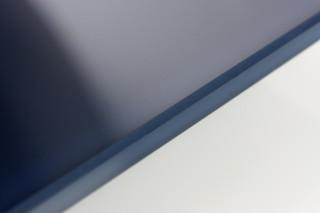 EUROFLOAT DECO BRUSH steel blue  by  Glas Trösch