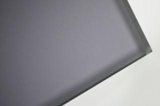 SWISSSATIN® Anthrazit metallic  von  Glas Trösch