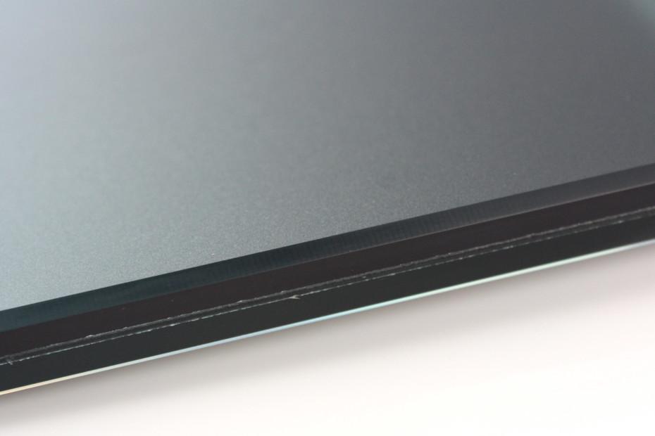 SWISSSATIN® black green metallic