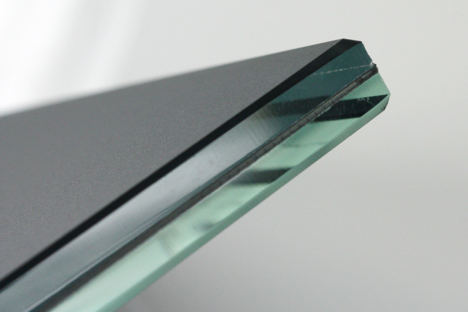 SWISSSATIN® Blaugrau metallic