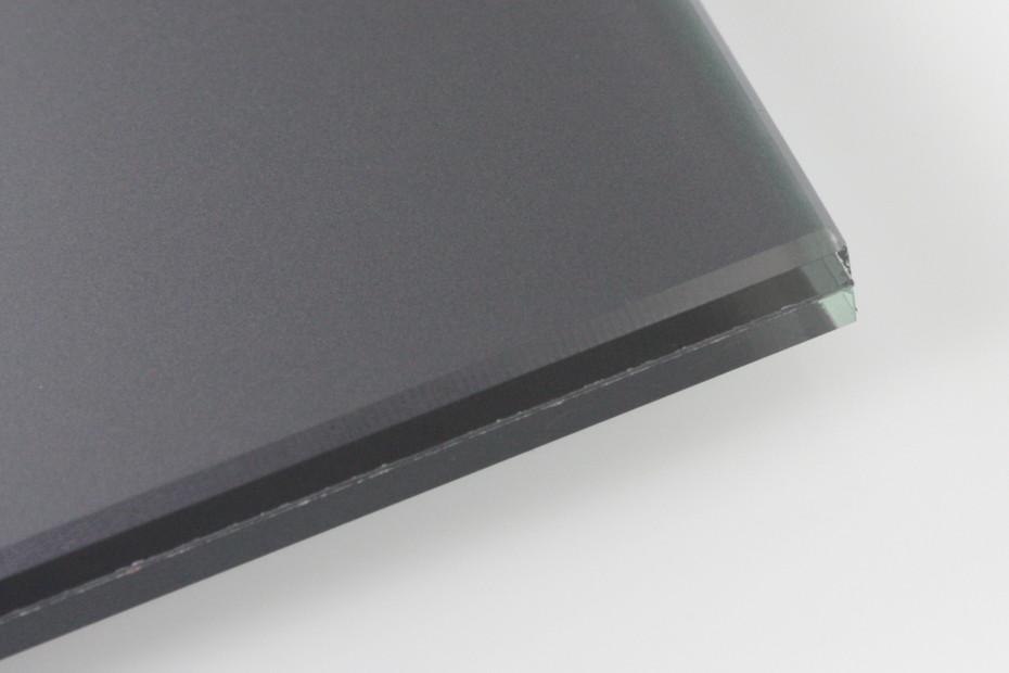 SWISSSATIN® grey metallic