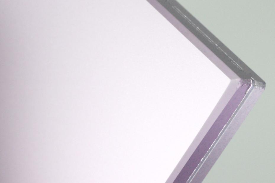 SWISSSATIN® Flieder metallic