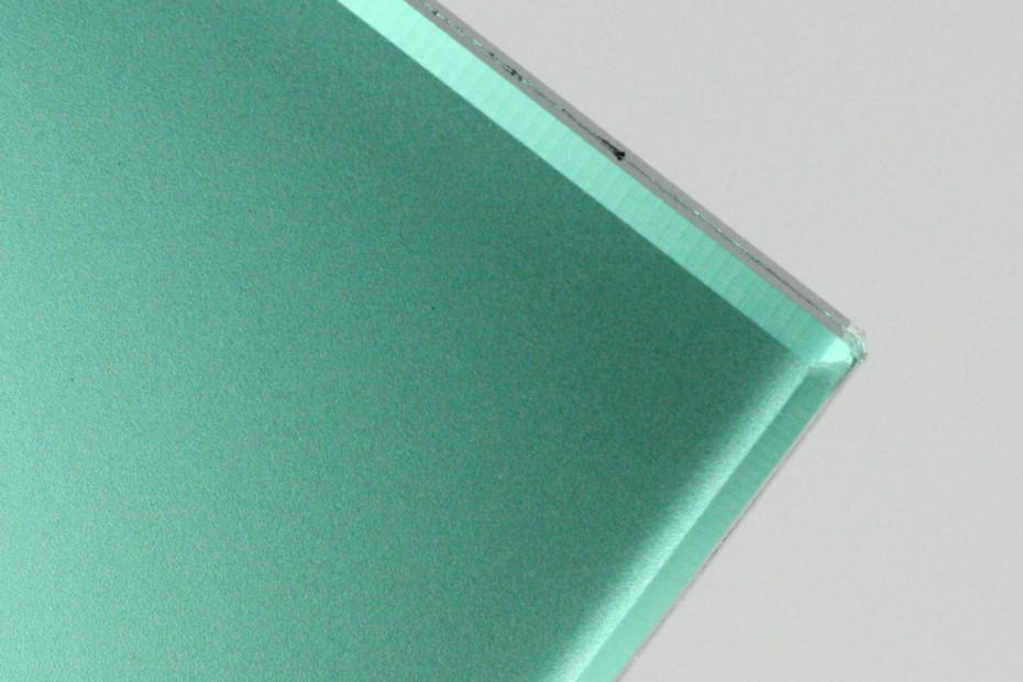 SWISSSATIN® Mittelgrün metallic