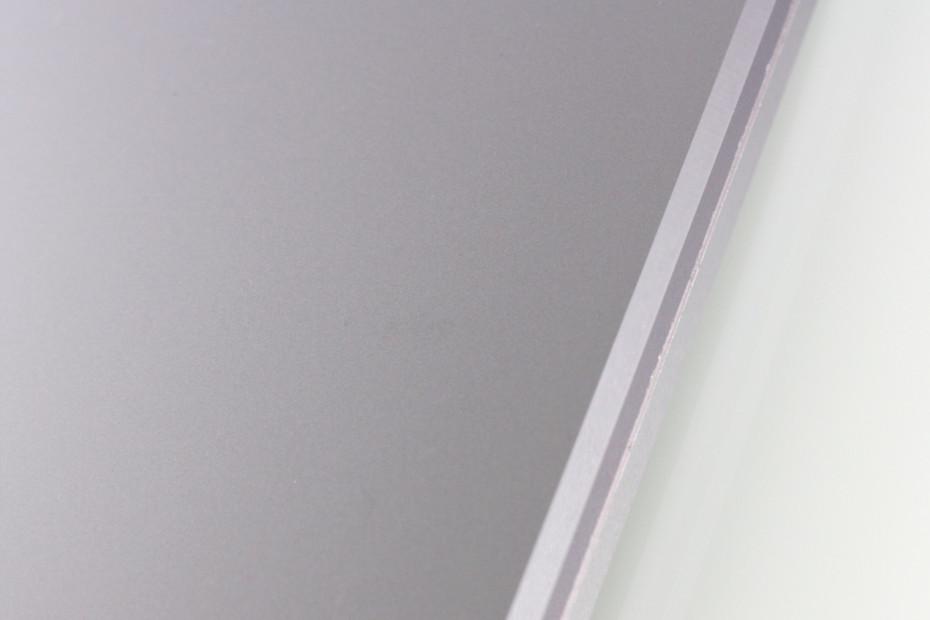 SWISSSATIN® Pastell Violett