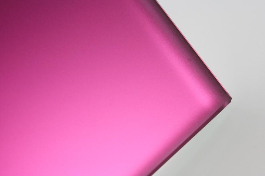 SWISSSATIN® Purpurviolett metallic