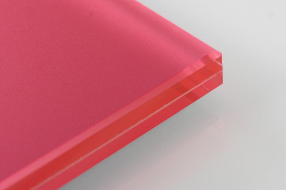 SWISSSATIN® Rot metallic