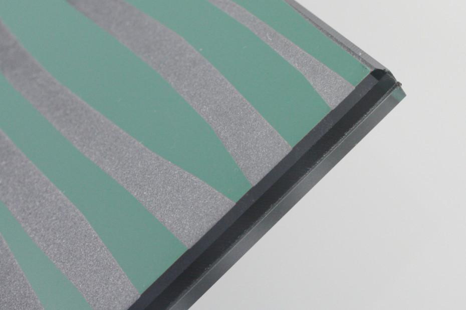 SWISSSATIN® Transluzid Contzen Zebra