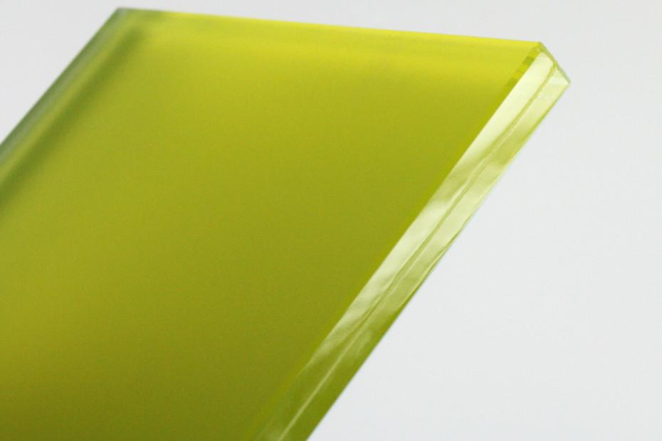 SWISSSATIN® Yellow Metallic