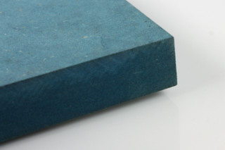 TOPAN MDF colour blue  by  Glunz