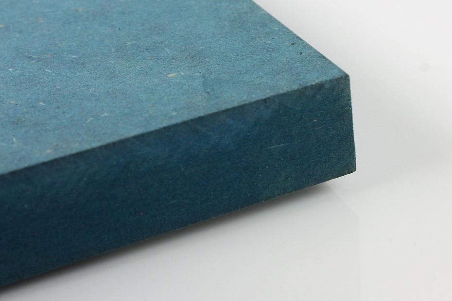 TOPAN MDF colour blue