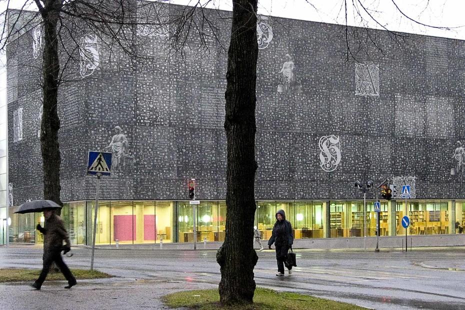 GC Art&Design + GC Pro™ Hämeenlinna  Provincial Archive