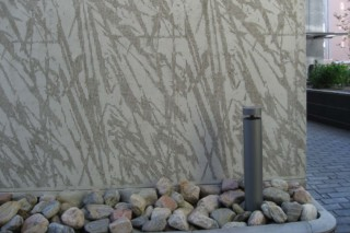 GC Collection™ Asunto Oy Helsingin Siluetti- & Akvarelli  von  Graphic Concrete™