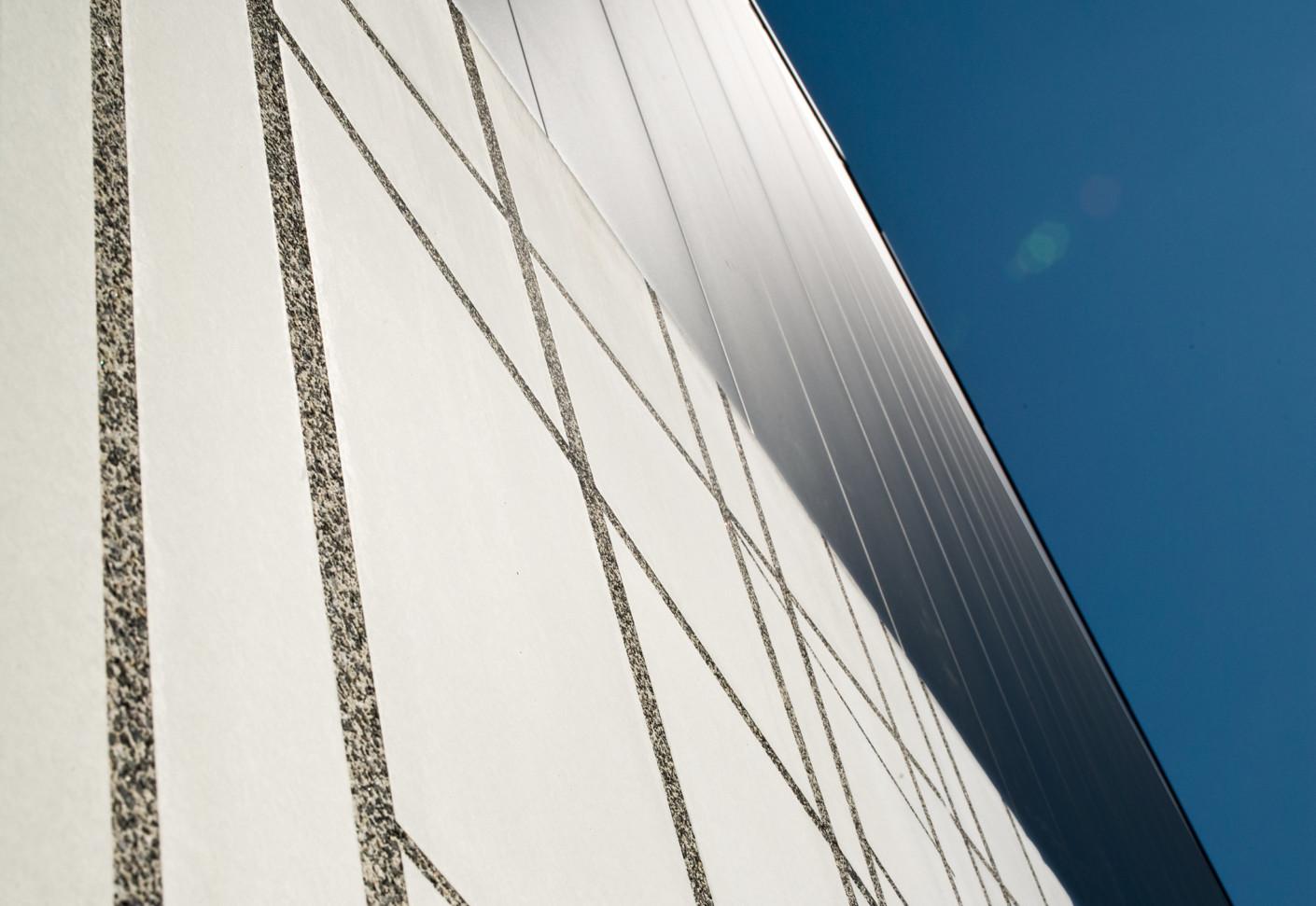 ... Pro™ Kerteminde Efterskole School by Graphic Concrete™ | STYLEPARK