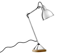 N°206 table lamp  by  DCW éditions