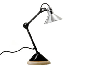 N°207 table lamp  by  DCW éditions