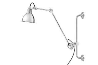 N°210 wall lamp  by  DCW éditions
