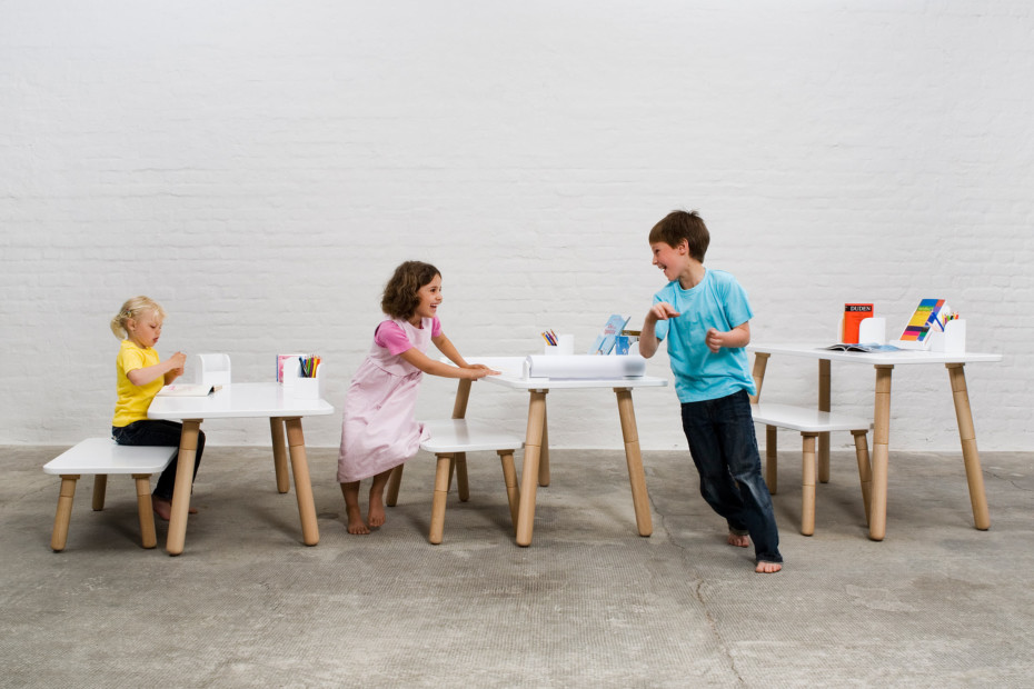 Growing Table Bank