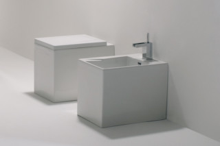 Oz Bidet/Wc Bodenversion  von  GSG Ceramic Design