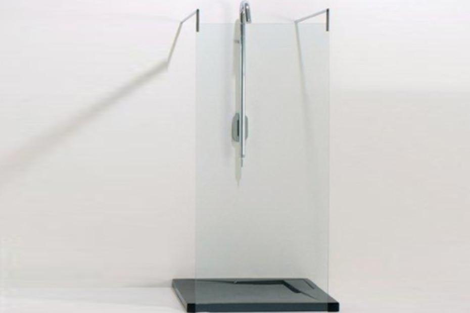 Oz shower tray