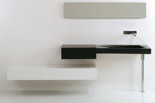 Oz washbasin  by  GSG Ceramic Design