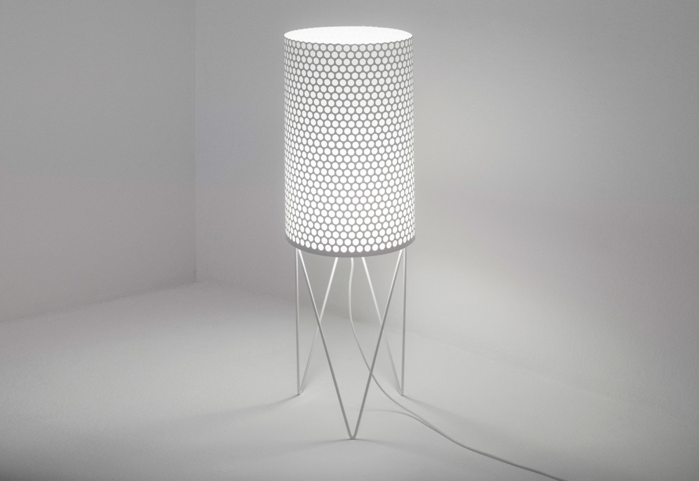 ABC Floor Lamp By Gubi STYLEPARK