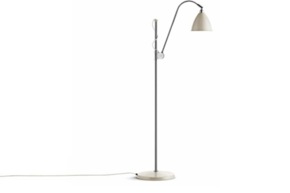 Bestlite floor lamp by Gubi | STYLEPARK