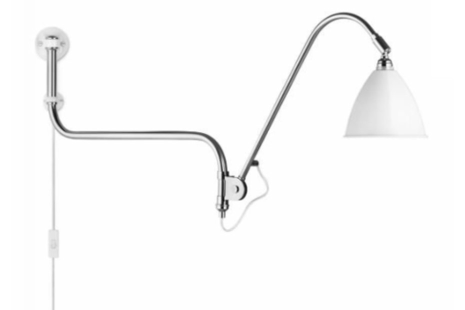 Bestlite walllamp adjustable