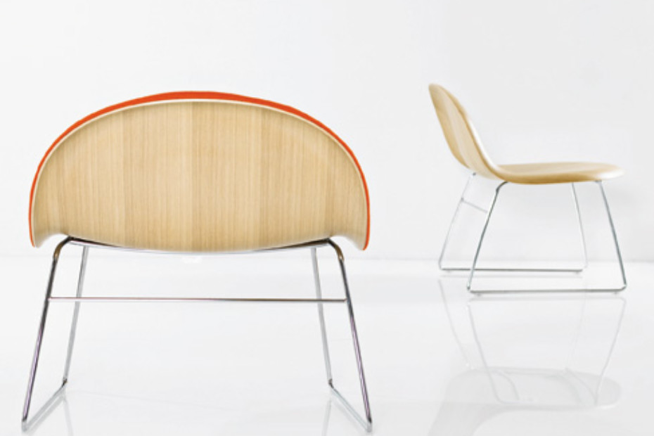 Chair I Lounge