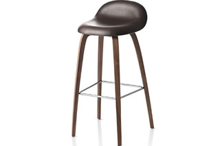 Chair I Hocker 4-beinig  von  Gubi