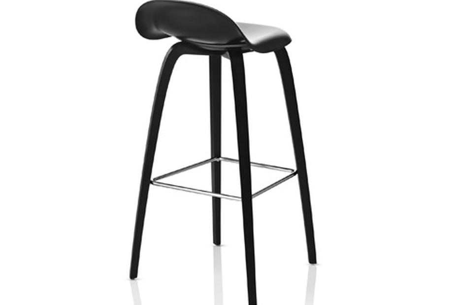 Chair I Hocker 4-beinig