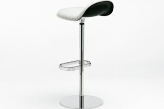 Chair I Stool swivel base  by  Gubi
